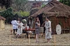 Campamento 1