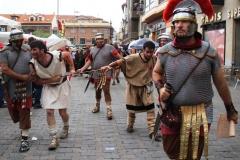 6 Astures y Romanos - Astorga (Leon)
