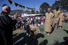 Llanera. 03/07/2016. Fiesta de los Exconxuraos. Foto: Daniel Mora.