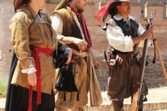 5 Semana Renacentista de Medina del Campo (Valladolid) 3