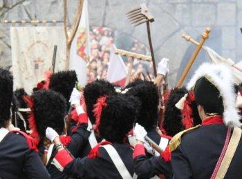 Festa da Reconquista da Vila de Vigo
