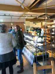 Iedereen roggebrood kopen bij Het Blauwe Hek — bij Het Blauwe Hek.