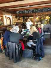De uitleg met de Courgettesoepfietsroute die ook al op route.nl staat, dankzij Bezoek Westland — bij De Jachthaven Kwintsheul.