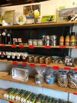 Leukleukleuk winkeltje bij Kaasboerderij en Melkveehouderij van Eijk — bij Kaasboerderij en Melkveehouderij van Eijk.