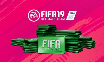 Koniec FIFA Points w Belgii