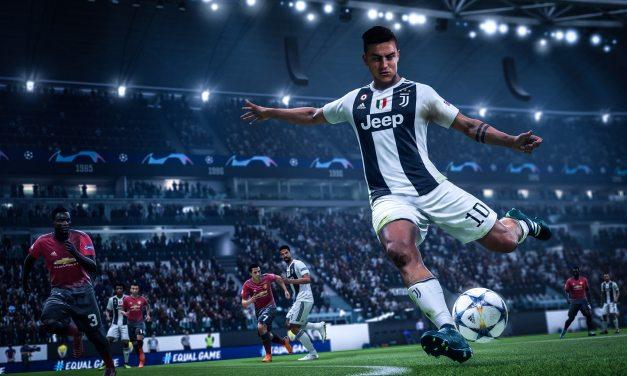 FIFA 20 zapowiedziana!