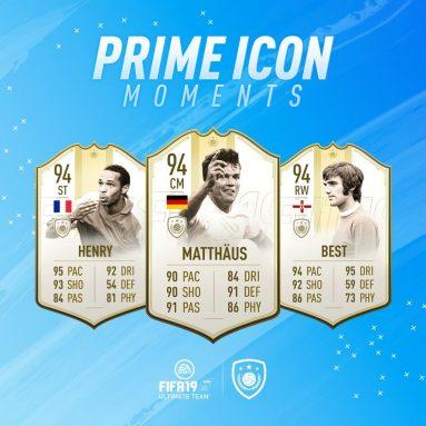 Billedresultat for prime icon moments henry