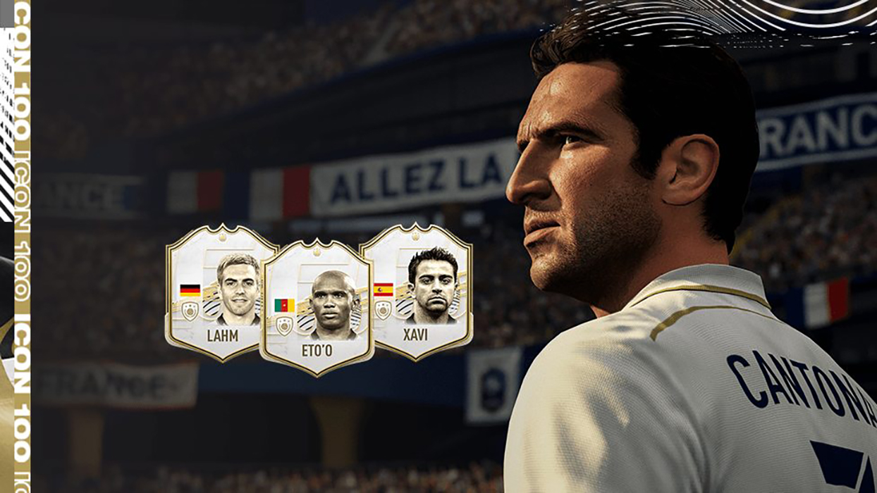 30.6.2021· fifa 21 ultimate team en 3djuegos: Fifa 21 Ea Gate Icon Prime Moments And Toty Cards Sold At Crazy Prices On The Black Market Fifaultimateteam It Uk