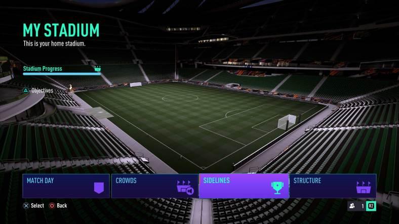 FIFA 22: 5 coisas que a comunidade quer ver no Modo Carreira: Crie um clube