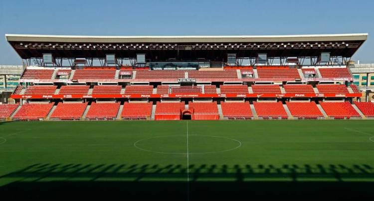 Estadio Nuevo Los Cármenes - FIFA 21 Stadiums
