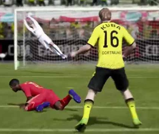 How You May Defend Better In Fifa 13