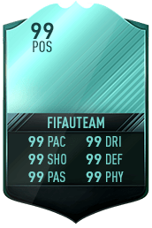 FIFA 17 Players Cards Guide - Pro Players Cards