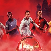 EA Sports could be set to FIFA World Cup mode with FIFA 18 games