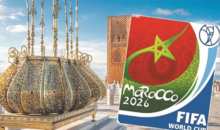 2026 FIFA World Cup Bits: Morocco spend $16bn to host the tournament
