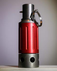 OhShiBoom - Red
