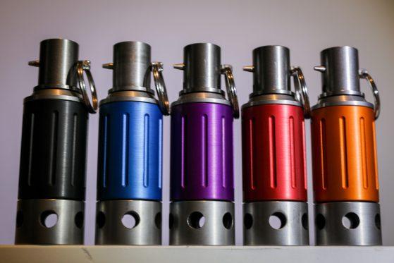 OhShiBoom BFG in range of colours