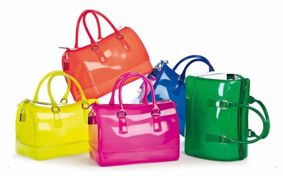 Les Candys Bag de Furla   CAT DONNA SS11 9