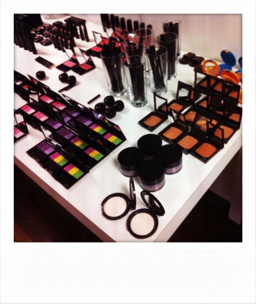 3 heures de rêve aux Salons Privés de la Beauté Shiseido   IMG 0926