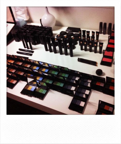 3 heures de rêve aux Salons Privés de la Beauté Shiseido   IMG 0928