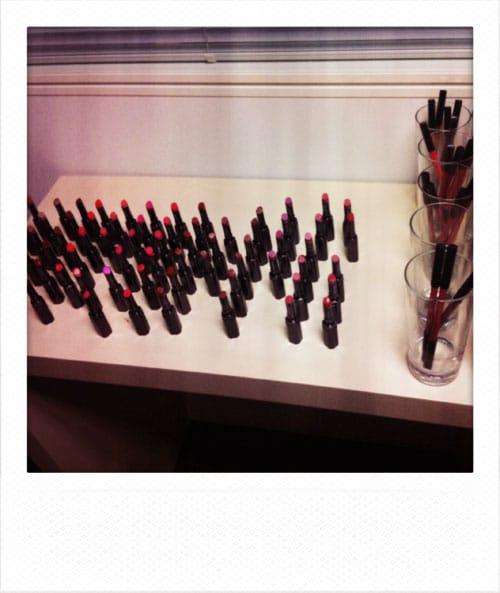 3 heures de rêve aux Salons Privés de la Beauté Shiseido   IMG 09301