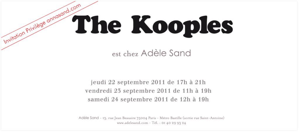 Vente privée The Kooples chez Adèle Sand   2011 09 22 15h17 49 1024x453