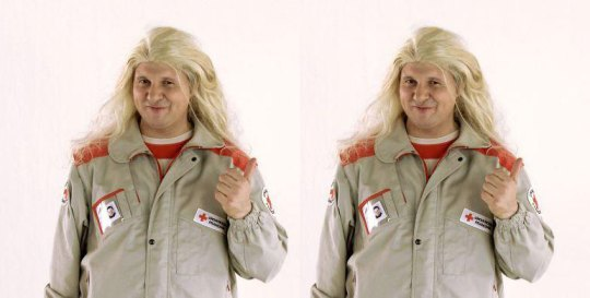 Les premiers gestes qui sauvent... parce quune blonde avertie en vaut beaucoup plus que 2 !   blonds