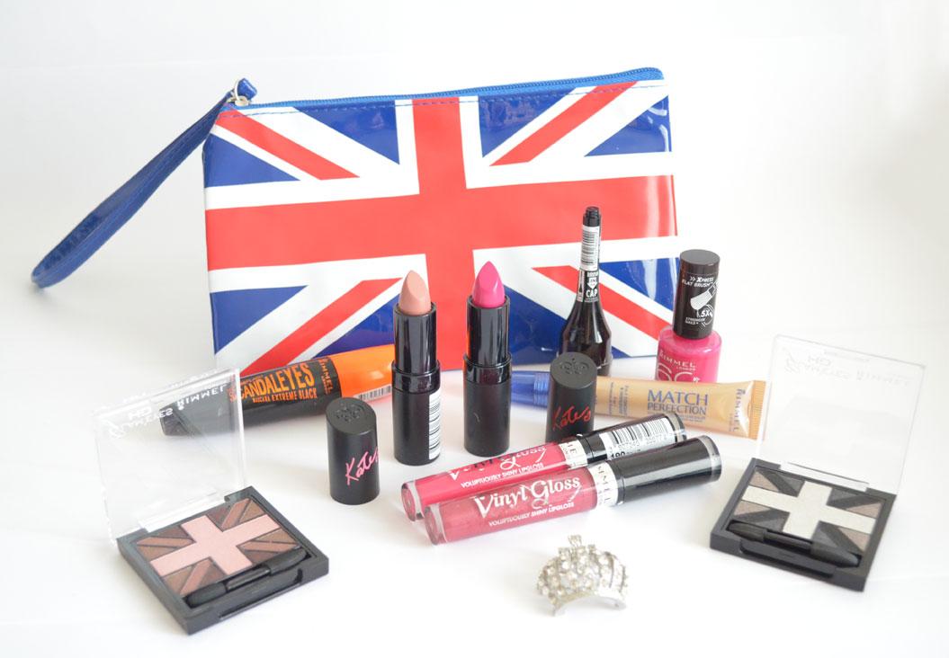 London make up avec Rimmel   DSC 0098