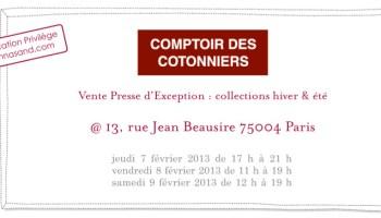 vente-privee-comptoir-des-cotonniers