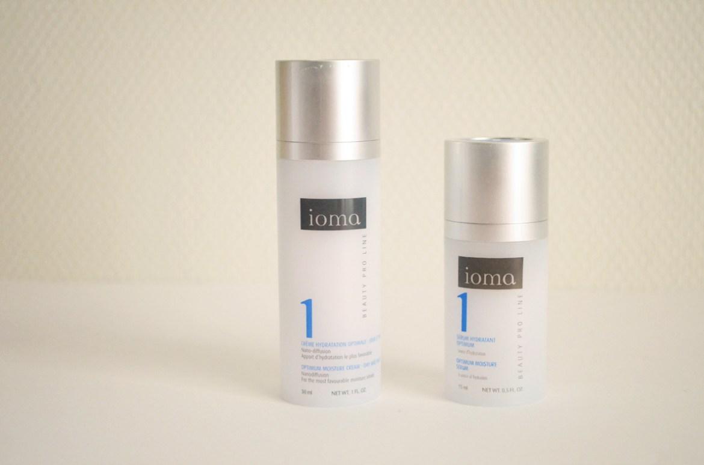 Lhydratation selon Ioma   ioma hydratation