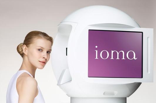 Lhydratation selon Ioma   ioma sphere