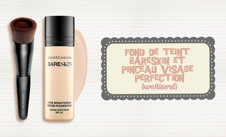 Fond-de-teint-bareSkin-et-Pinceau-Visage-Perfection