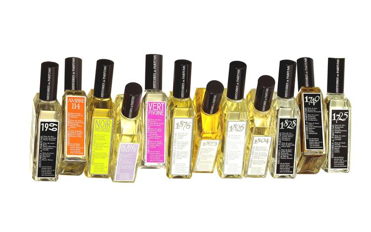 Histoires de Parfums élit domicile dans le Marais   histoire de parfums