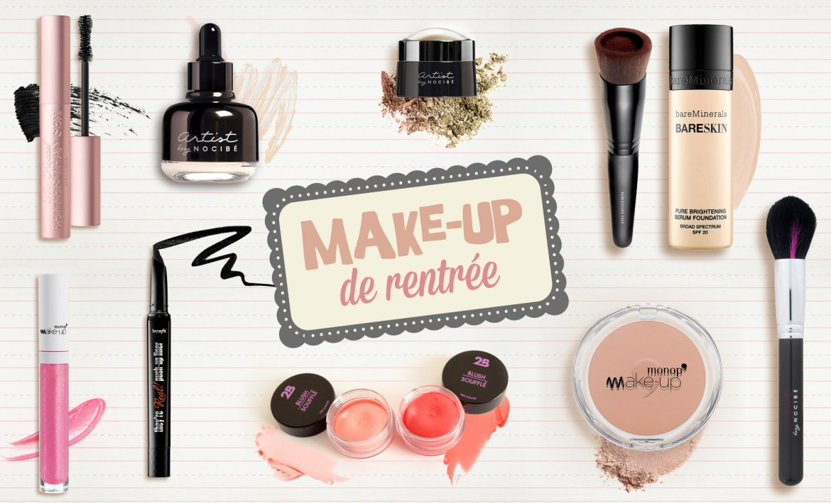 make-up-rentrée