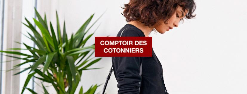 Bons plans et vente priv e comptoir des cotonniers fifi - Ventes privees comptoir des cotonniers ...