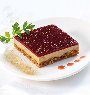 foie gras thiriet miroir