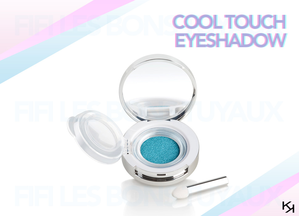 Generation Next   Kiko Printemps 2015   cool touche eyeshadow kiko