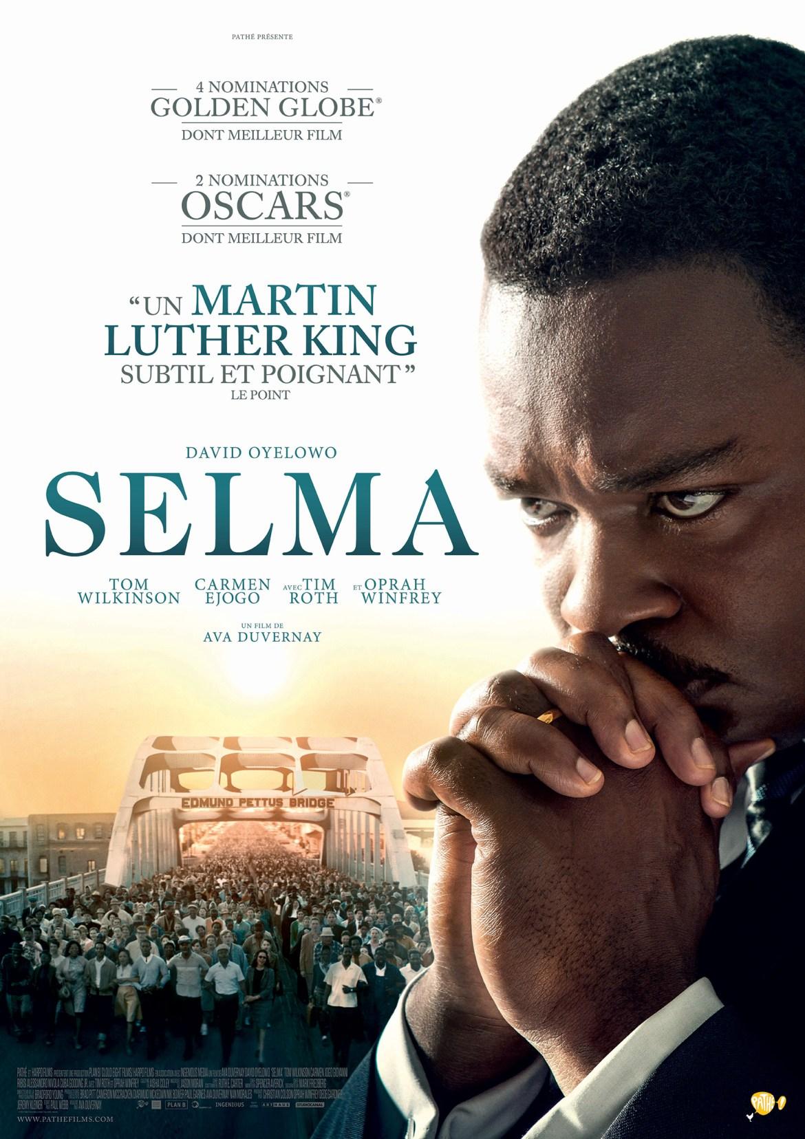Selma   Selma Affiche