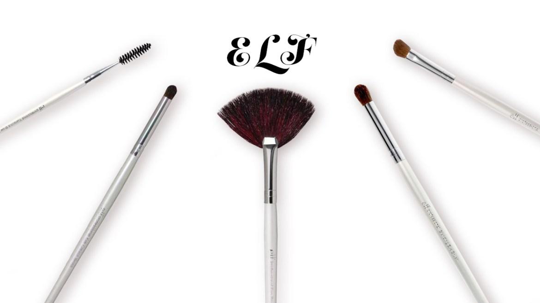 Les cosmétiques à petits prix   elf