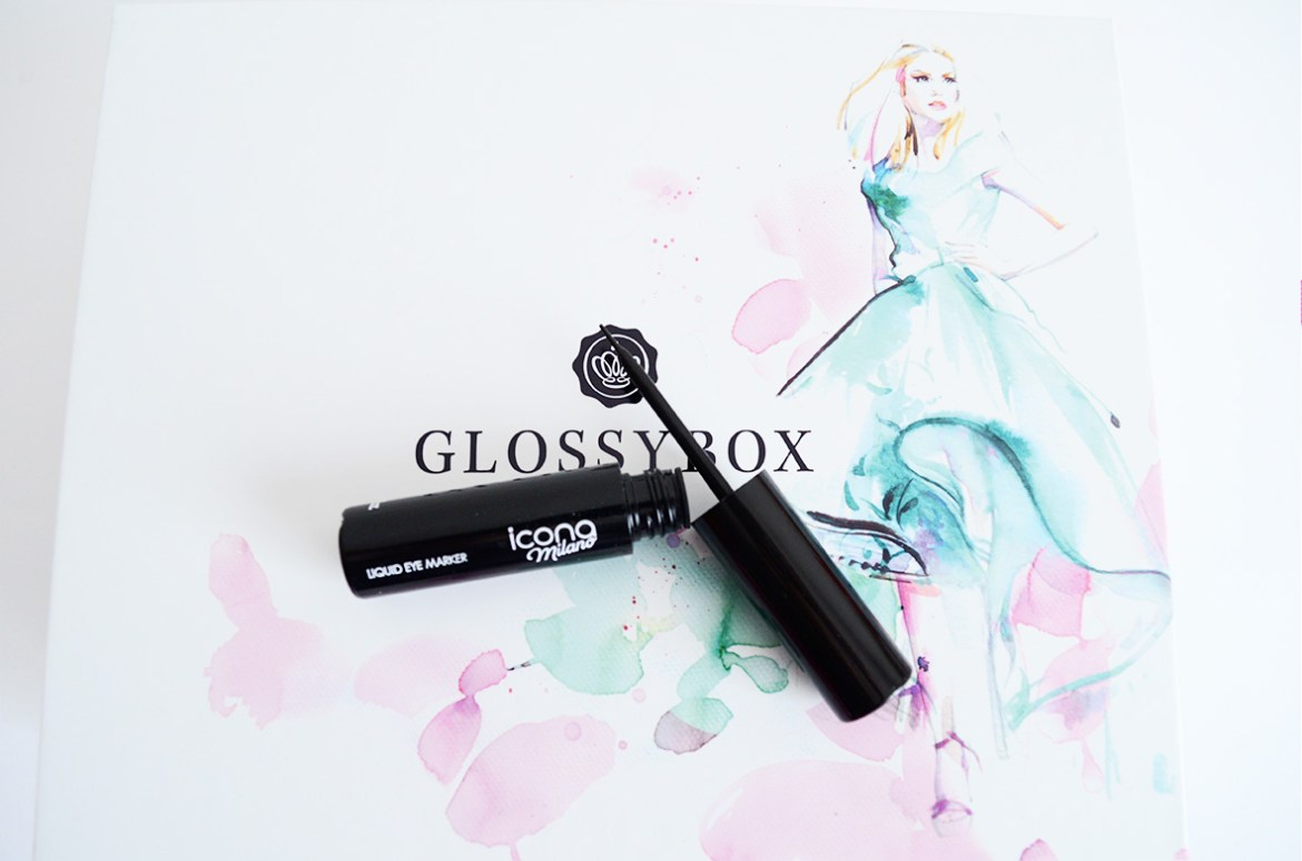 Glossybox Style Edition   Avril   glossybox icona milano