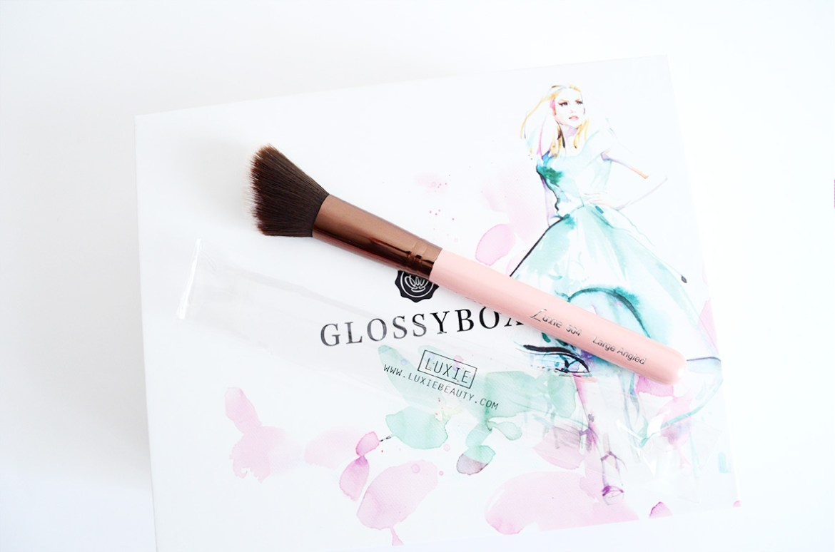 luxie-glossybox