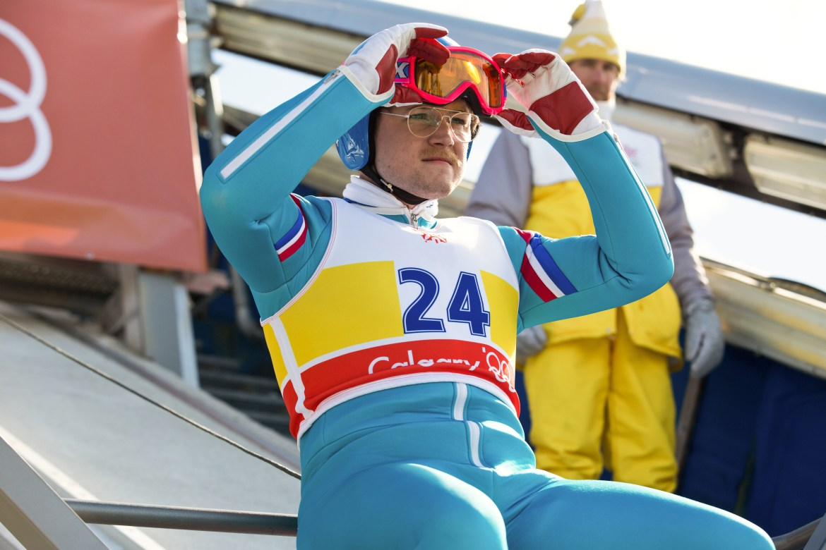 Eddie The Eagle    458515636