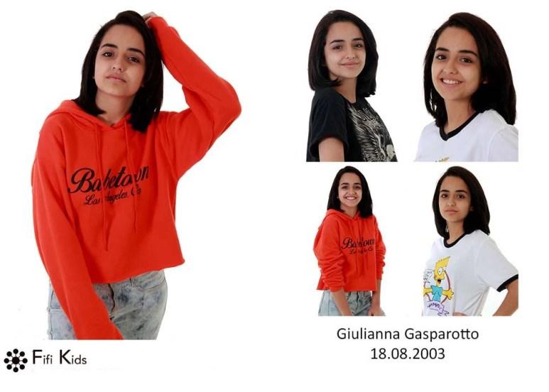 Giulianna Gasparotto 18.08.2003