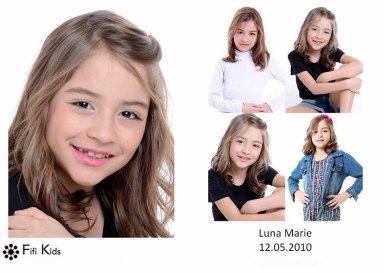 Luna Marie 12.05.2010
