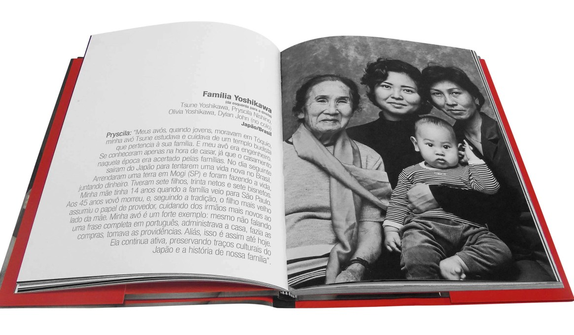 De origem chinesa, Fifi destaca-se nos trabalhos publicitários e também a livros e exposições.Entre eles o livro Origem – retratos da família no Brasil