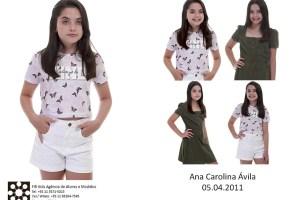 Ana Carol Avila 05.04.2011