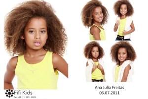 Ana Julia Freitas 06.07.2011