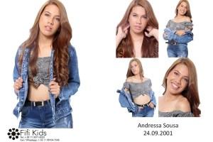 Andressa Sousa 24.09.2001