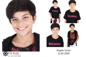 Angelo Junior 12.05.2009
