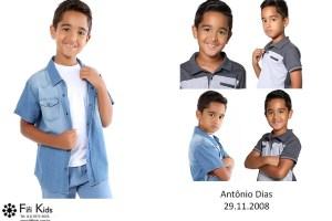 Antonio Dias 29.11.2008
