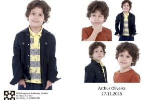 Arthur Oliveira 27.11.2015